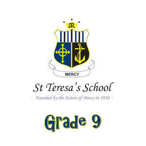 Picture of St Teresa's Grade 9 2021