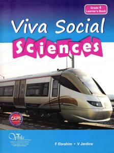 Picture of Viva Social Sciences Grade 4 Learner's Book (CAPS)