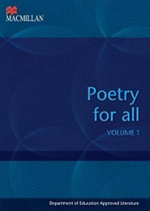 Picture of Poetry For All Volume 1 (Macmillan)